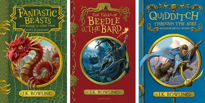 Jonny_Duddle_Hogwarts_Library_Editions